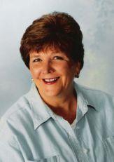 Cheryl Barnes